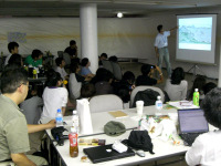 木村氏の講義