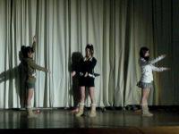 有志の踊り
