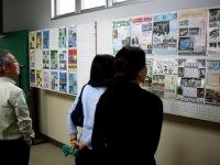 生徒作品を閲覧する受講生
