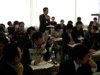 専修大学望月俊男先生の質問