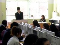 PCB教室の発表