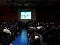 A先生の講義