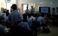 福祉実習室