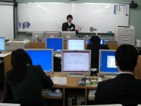 学生の模擬授業
