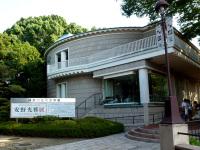 県立近代文学館