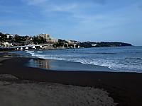 真鶴半島と吉浜海岸