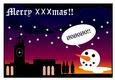 クリスマスカード04-1