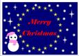 クリスマスカード04-3