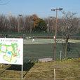 清水ヶ丘公園 テニスコート