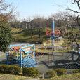 清水ヶ丘公園 子供の遊び場