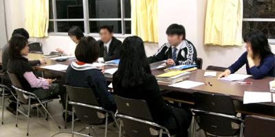 コミュニケーション担当者会議