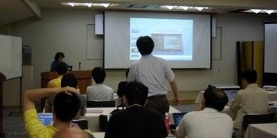 立田先生の質疑応答