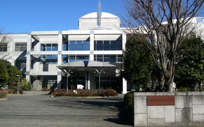 神奈川県産業技術センター